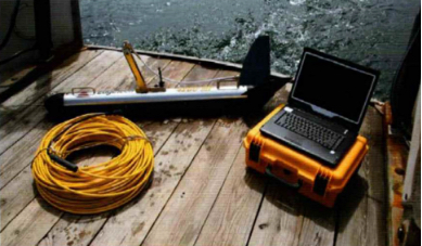 SIDE SCAN SONAR SYSTEM 4200 SERIES