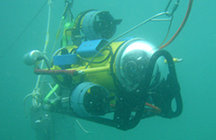 海洋環境調査